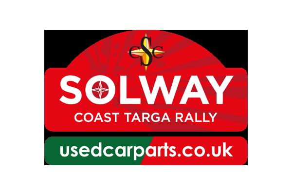 Solway Coast Targa Rally